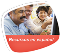 Logo for Learning Express Spanish