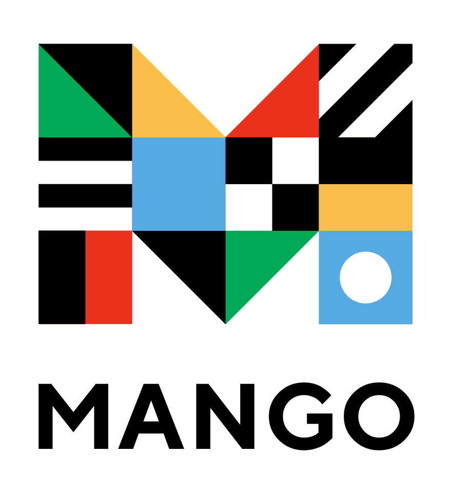Logo for Mango