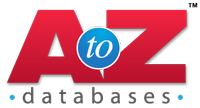 Logo for A t oZ Databases